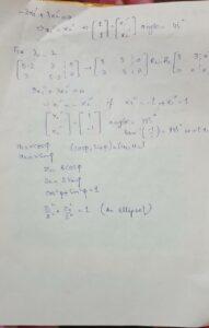 application of eigen values and eigen vectors