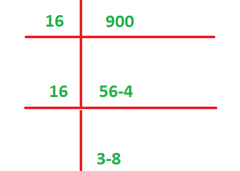 conversion from decimal to hex example