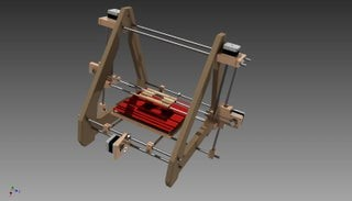 A Design 3D