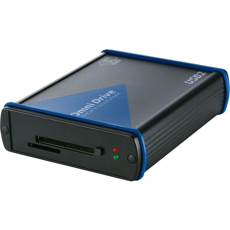 PC card reader