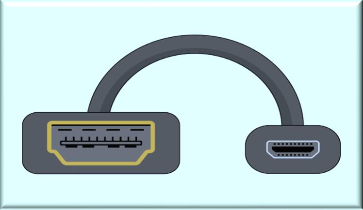 HDMI for Pi