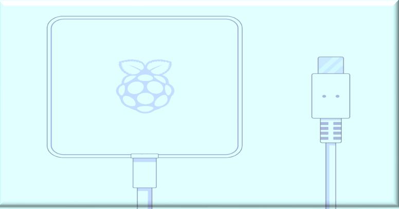 power supply to raspberry pi